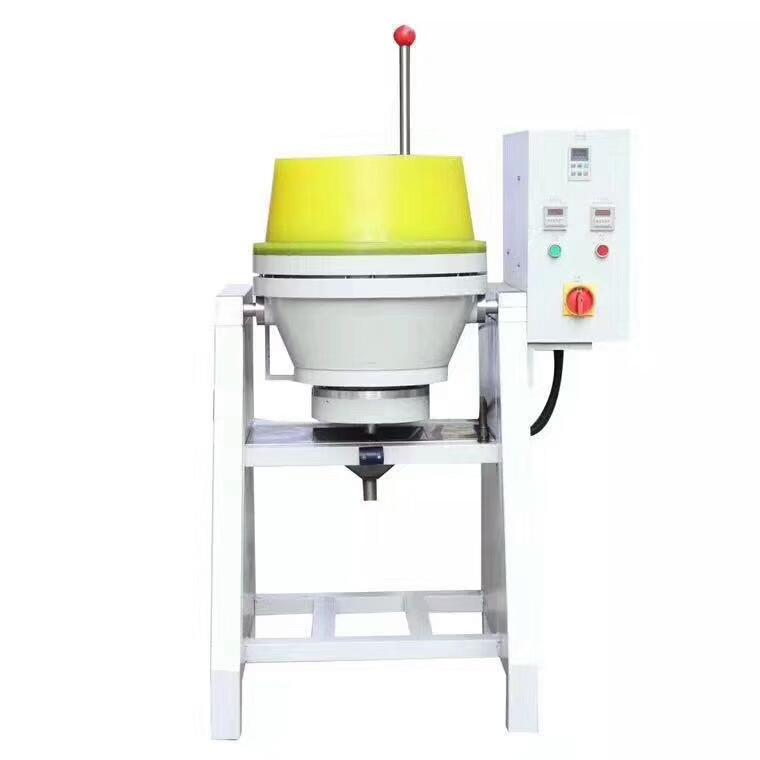 单桶干式涡流研磨抛光