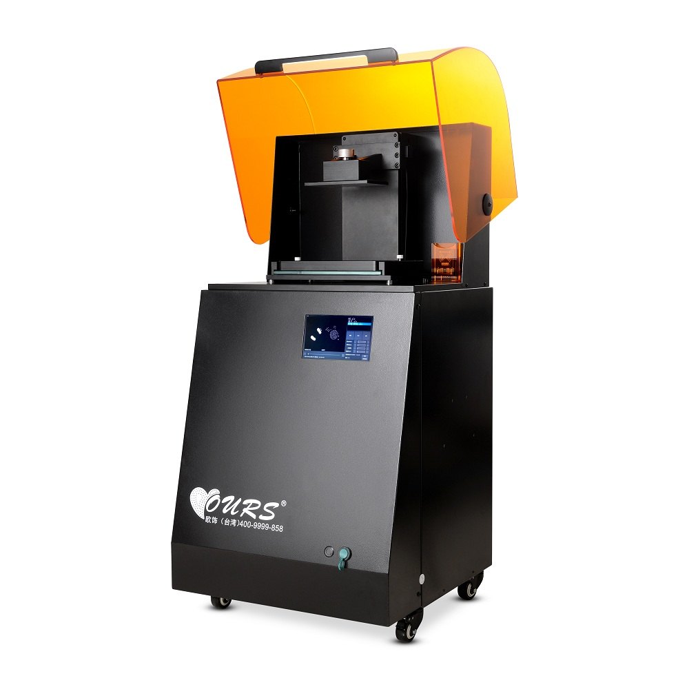 【OS-802】3D打印机